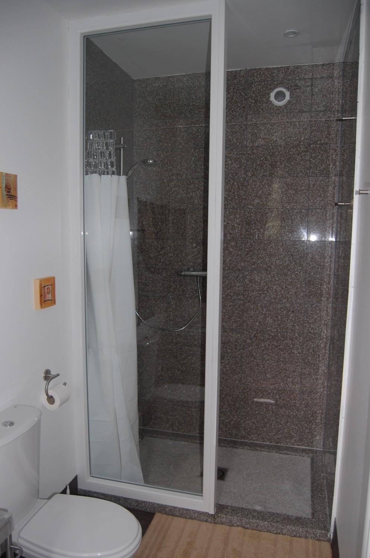 Salle de bain Adrienne de Houdetot