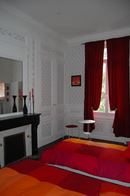 Chambre Catherine de Limoges