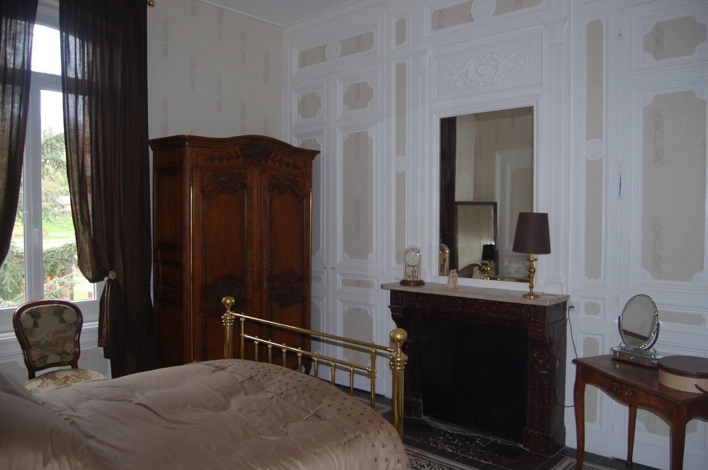 Chambre Marguerite de Moy